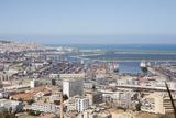 Algiers, Algeria Fotografisk tryk