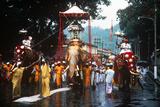 Esala Perahera Festival, Kandy, Sri Lanka Photographic Print