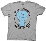 Rick & Morty- Look At Me T-Shirt