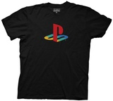 Playstation- Logo Shirts
