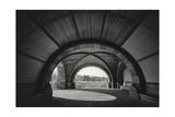 Prospect Park Arch Meadowport Photographic Print by Henri Silberman