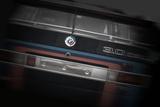 BMW Motor Sport Rear Signe en plastique rigide par  NaxArt