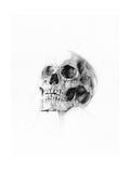 Skull 52 Kunstdrucke von Alexis Marcou