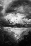 The Day the World Went Away Kunstdrucke von Alex Cherry