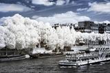 Another Look at Paris Fotografisk trykk av Philippe Hugonnard