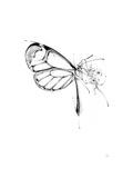 Butterfly Fuel Kunstdrucke von Alexis Marcou