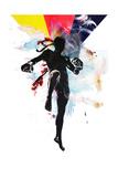 Street Fighter– Die entscheidende Schlacht Poster von Alex Cherry