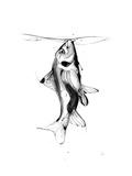 Fish Fuel Poster von Alexis Marcou