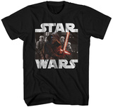 Youth: Star Wars- Kreamy Kylo T-skjorter