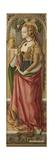 Mary Magdalene, C.1480 Giclée-vedos tekijänä Carlo Crivelli