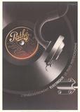 Pathe (Small) Stampa da collezione di A.M. Cassandre