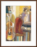 Cultural Trio 2 Posters by Norman Wyatt Jr.