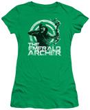 Juniors: Arrow - Archer T-shirts