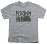 Youth: Arrow - Not Guilty T-Shirt