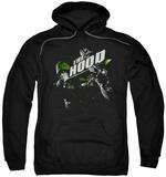 Hoodie: Arrow - Take Aim Pullover Hoodie