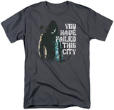 Arrow - You Have Failed Shirts