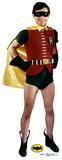Robin - 1969 TV Series - Batman And Robin Lifesize Standup Cardboard Cutouts