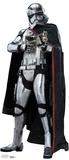 Captain Phasma - Star Wars VII: The Force Awakens Lifesize Standup Cardboard Cutouts