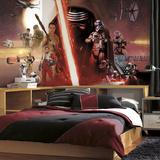 Star Wars: Ep VII Prepasted Surestrip Wall Mural Wallpaper Mural