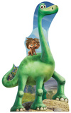 Arlo & Spot - Disney/Pixar's The Good Dinosaur Lifesize Standup Cardboard Cutouts