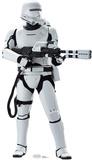 Flametrooper - Star Wars VII: The Force Awakens Lifesize Standup Cardboard Cutouts