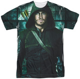 Arrow - Two Sides Sublimated