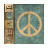 Peace Inspiration Poster di Piper Ballantyne