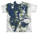 Youth: Arrow - Spray Paint Shirt