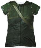 Juniors: Arrow - Uniform Womens Sublimated