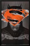 Batman Vs. Superman- Batman Teaser Posters
