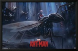 Ant-Man - Ant Pôsters