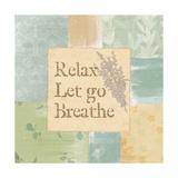 Relaxing Time II Pósters por Piper Ballantyne