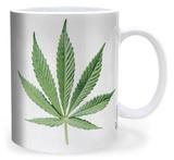 Cannabis Mug Mug