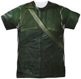 Arrow - Uniform Sublimated