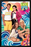 Teen Beach Movie 2 - Group Prints