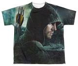 Youth: Arrow - Hero Shirt