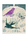 Dove Tales I Poster tekijänä Piper Ballantyne