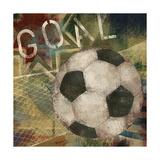 Goal! Plakater av Eric Yang