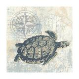 Sea Friends II Prints by Piper Ballantyne