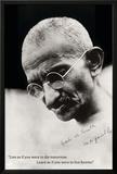 Gandhi Quote Posters