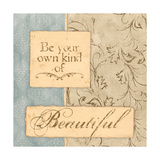 Beautiful  Stampe di Piper Ballantyne
