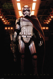 Star Wars- Captain Phasma Poster