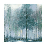 Somber Forest 2 Prints by Norman Wyatt Jr.