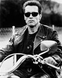 Terminator 2: Dommedag Foto