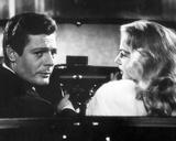 La Dolce Vita de Federico Fellini Photographie