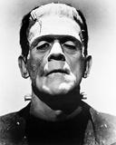 Frankenstein, Marry Shelly, anatomische weergave mannenfiguur Foto