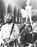 Eric Clapton and Pete Townshend Photo
