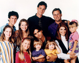 Full House Photo