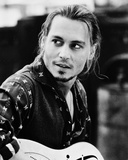 Johnny Depp Foto