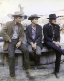Butch Cassidy and the Sundance Kid Fotografia